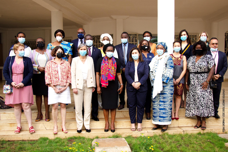 Programme Muskoka au Togo: 152 000 grossesses non désirées évitées en 10 ans