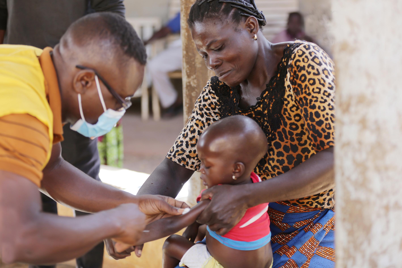 Lutte contre la première cause de mortalité au Togo: le paludisme