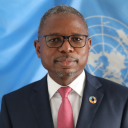 Resident Coordinator for Togo